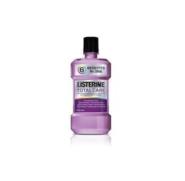 LISTERINE TOTAL CARE MENTA 500ML (iva21)