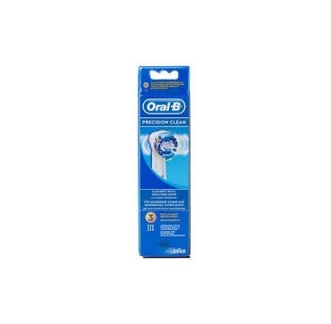 ORAL-B RECAMBIO CEPILLO ELECTRICO PRECISION CLEAN 3 U