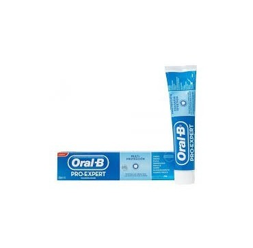 ORAL-B PRO EXPERT MULTI PROTECCION PASTA DENTAL 125 ML (iva21)