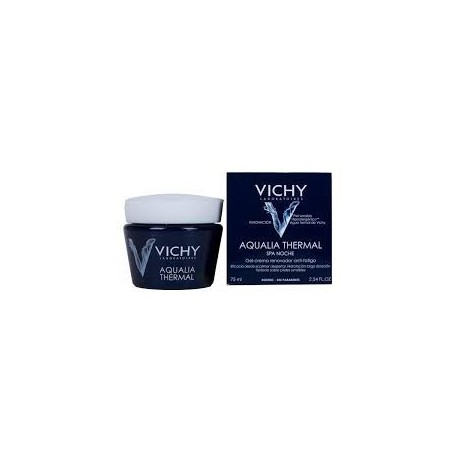 VICHY AQUALIA THERMAL SPA NOCHE MASCARILLA 75 ML (iva21)