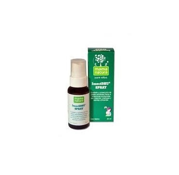 DHU INSECTDHU SPRAY 20 ML (iva21)