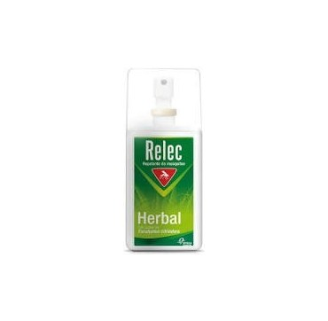 RELEC HERBAL SPRAY REPELENTE 75 ML (iva21)