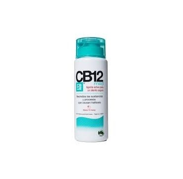CB 12 MILD ENJUAGUE BUCAL BUEN ALIENTO 250 ML