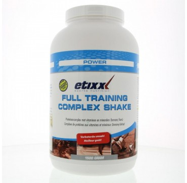 ETIXX FULL TRAINING COMPLEX 1500 G (iva10)