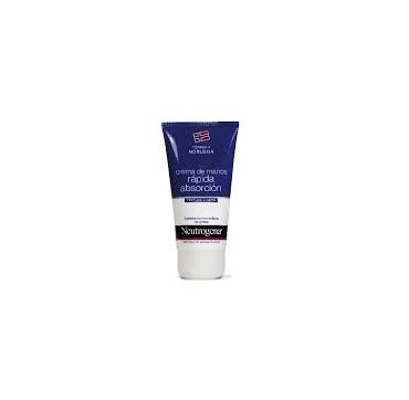 NEUTROGENA CREMA DE MANOS RAPIDA ABSORCION 75 ML (iva21)