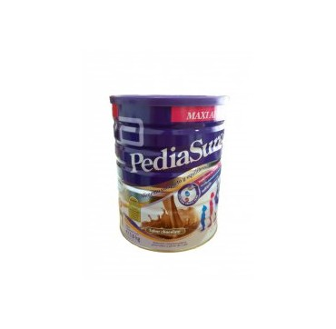 PEDIASURE POLVO 1.6 KG CHOCOLATE