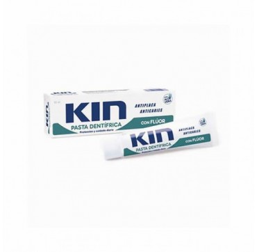 KIN PASTA DENTIFRICA 50 ML