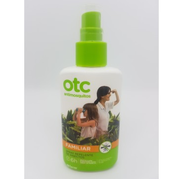 OTC ANTIMOSQUITOS FAMILIAR SPRAY MOSQUITOS 100 ML