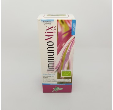IMMUNOMIX PLUS JARABE 210 ML