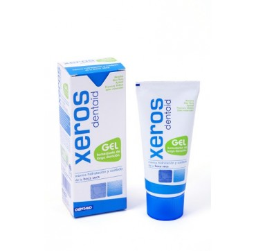 XEROS DENTAID GEL HUMECTANTE 50 ML