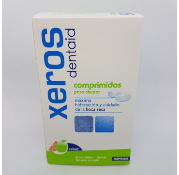 XEROSDENTAID 90 COMPRMIDOS