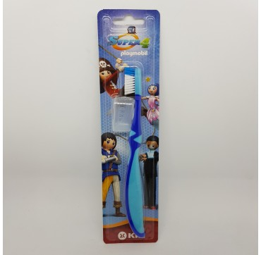 KIN SUPER 4 PLAYMOBIL CEPILLO DENTAL