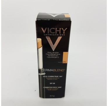 VICHY DERMABLEND STICK CORRECTOR VICHY COSMETICA CORRE 14 H 25 NUDE (iva21)