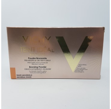 VICHY TEINT IDEAL POLVOS BRONCEADORES (iva21)