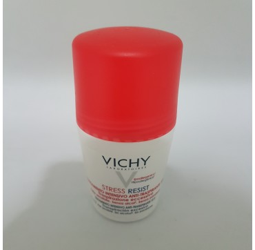VICHY DESODORANTE TTO ANTITRANSPIRANTE ROLL-ON STRESS RESIST 50 ML