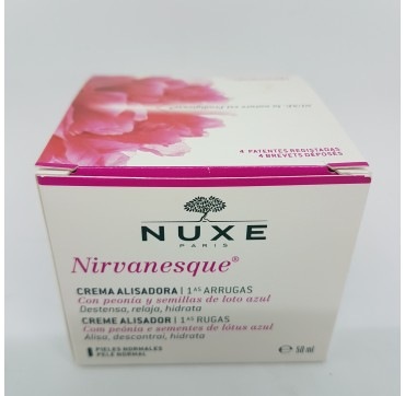 NUXE NIRVANESQUE CREMA TODAS LAS PIELES 50ML