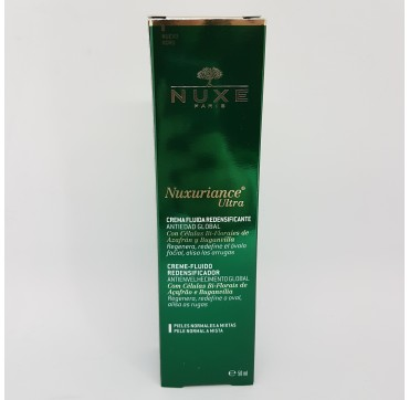 NUXE NUXURIANCE ULTRA CREMA FLUIDA ANTIEDAD GLOBAL 50ML