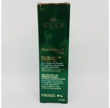NUXE NUXURIANCE ULTRA MASQUE ROLL-ON 50ML