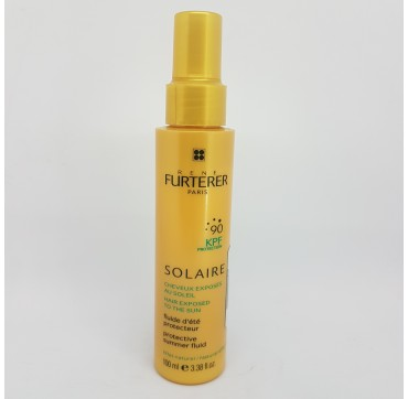 RENE FURTERER FLUIDO SOLAR PROTECTOR  SPRAY 125 ML (iva21)