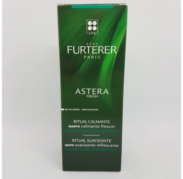 RENE FURTERER ASTERA FRESH SUERO 75 ML (iva21)