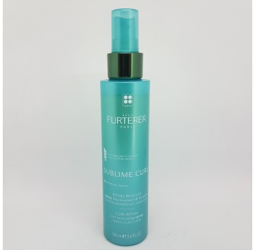 RENE FURTERER SUBLIME CURL SPRAY REACTIVADOR RIZOS SIN ACLARAR 150 ML