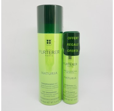 RENE FURTERER NATURIA CHAMPU SECO SPRAY 250 ML