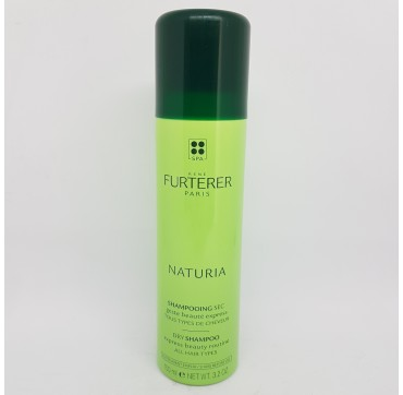 RENE FURTERER NATURIA CHAMPU SECO  SPRAY 150 ML (iva21)
