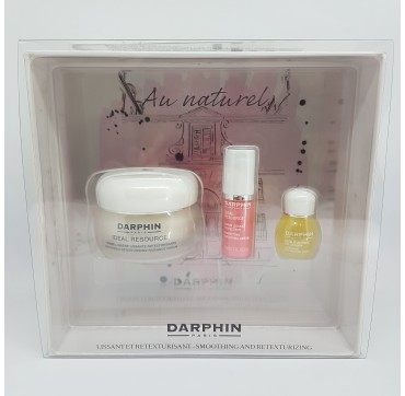 DARPHIN CAJA AU NATUREL 2017 (IDEAL RESOURCE)