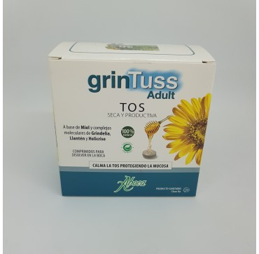 GRINTUSS ADULT 20 COMP