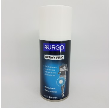 URGO SPRAY FRIO (iva10)