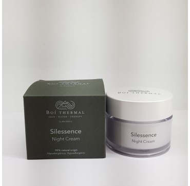 BOI THERMAL SILESSENCE NIGHT CREAM 50ML